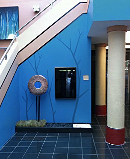 Lobby-gong