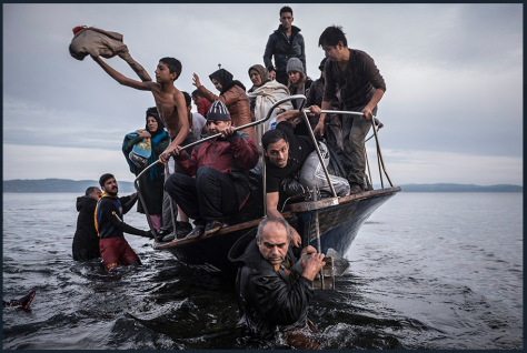 New York Times Pulitzer prize photo