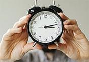 Social media deadline